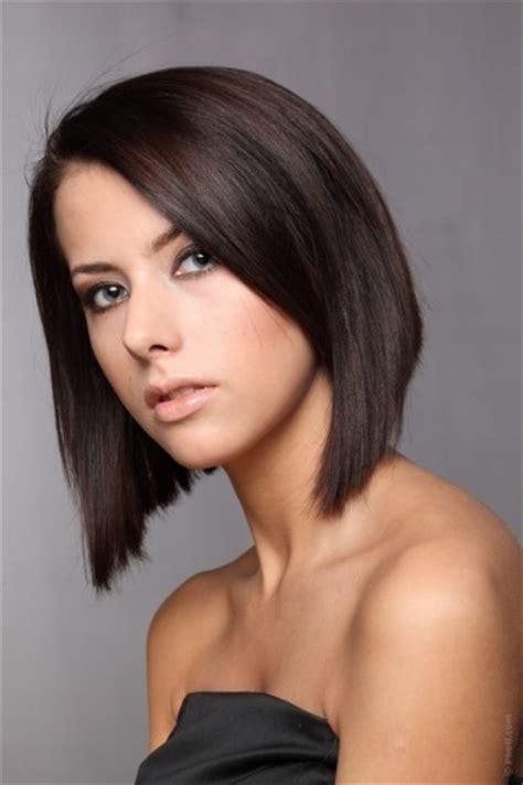 el corte de pelo segn la forma del rostro acierta con cortes de pelo fotos estilos seg 250 n la forma del rostro