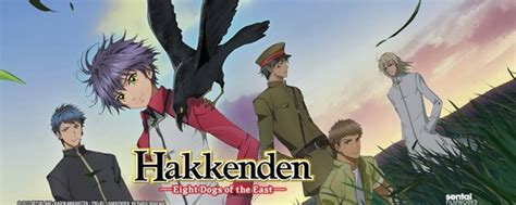hakkenden eight dogs of the east hakkenden eight dogs of the east cast images the voice actors