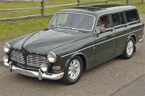 volvo wagon just listed 1968 volvo 122s wagon automobile magazine