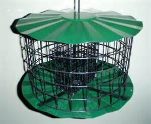 starling proof suet feeder plans