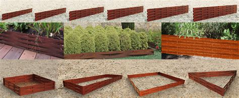 Leroy Merlin Bordure Jardin 203 by Bordure Bordure De Jardin Pour Retenir La Terre