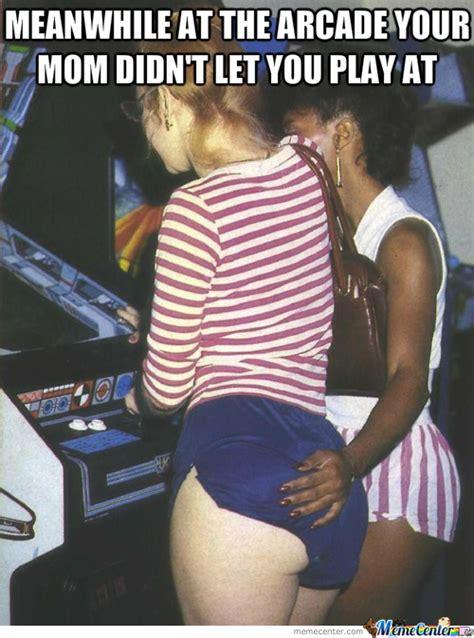 Arcade Meme - image gallery meme arcade