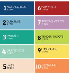 does great do color pantone 2013 colors scout sixteen