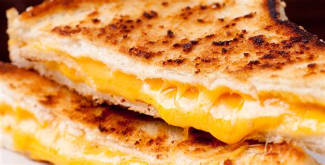 best grilled cheese sandwiches in vancouver