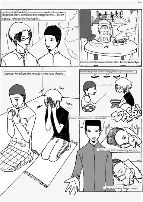 Komik Anak Murah Kkpksepeda Sahabat all about islam december 2011