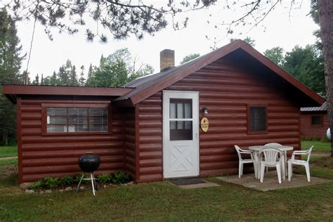Cabin Rentals In Michigan by Cabins For Rent Western U P Michigan Lodging