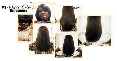 Shoo Kuda Mane N Before After nappturally chic jer 233 ncj s growth challenge with the