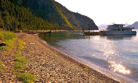 kenai boat tours multiple cruise options for tours of kenai fjords national