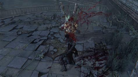 garden of eyes bloodborne wiki blood lore by rakuyo bloodborne wiki