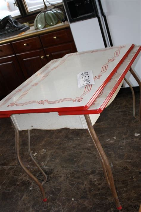 Kitchen Chairs: Vintage Kitchen Tables And Chairs