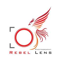 Home Design Ideas Videos rebel lens photography logo icon and brand identity
