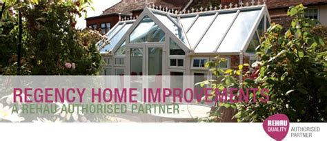 regency home improvements