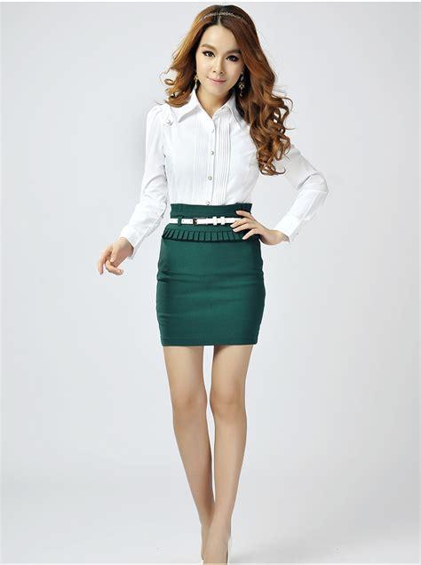 Kemeja Wanita Kotak Putih Hitam New Restok kemeja cewek terbaru newhairstylesformen2014