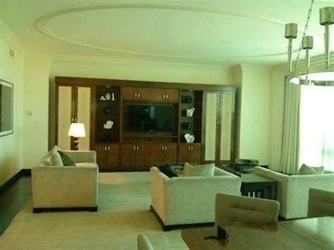 3 bedroom suite picture of international hotel las