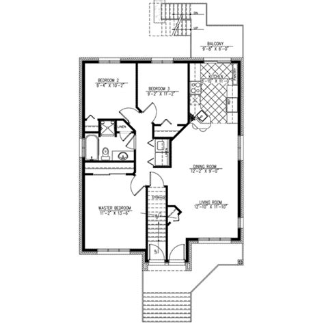 european style floor plans european style house plan 3 beds 1 baths 3212 sq ft plan