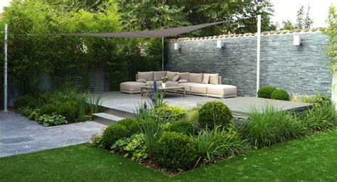 Idee Amenagement Jardin Devant Maison 1536 by Idee Paysage Jardin Uc71 Jornalagora
