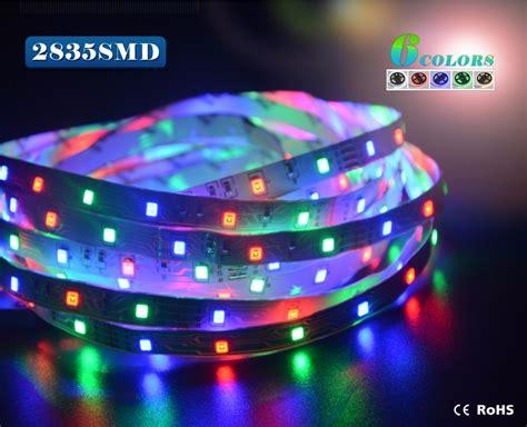 Led Smd 3528 Indoor 5 M 5m Meter Rol Terang Bagus 1roll 5m or 2roll 10m 2835 3528 smd more brighter than 5050 5630 smd led light dc12v