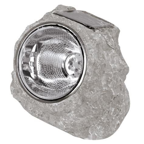 rock solar lights eglo 90494 solar light 4 light outdoor led solar