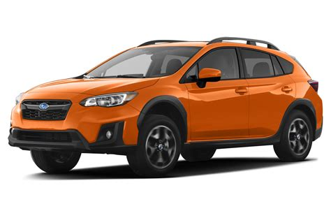 subaru orange crosstrek new 2018 subaru crosstrek price photos reviews safety