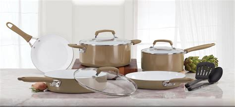 best kitchenware best ceramic cookware top 5 nonstick sets