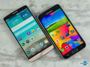Lg g3 vs samsung galaxy s5 call quality battery and conclusion