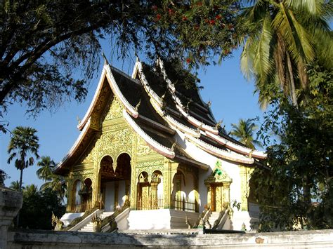Unique Stairs by Things To Do Around Luang Prabang Toptravelblogger