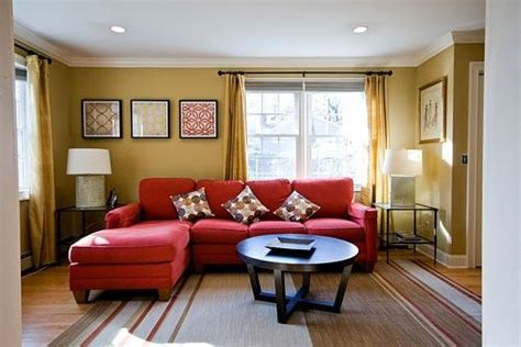 design dilemma  red couch living room red living room