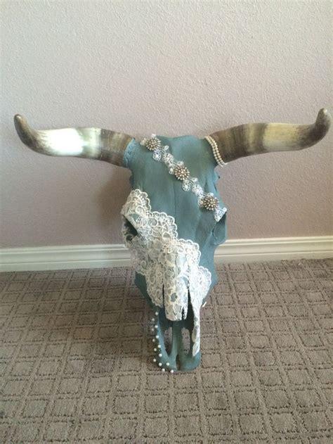 Bull Skull Decor by 25 Best Ideas About Longhorn Skulls On Cow