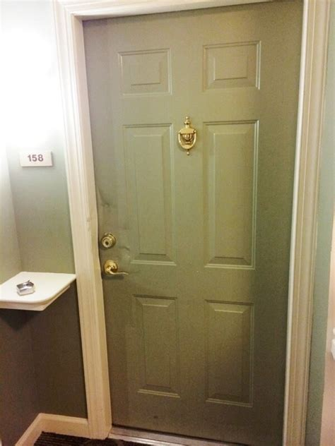 Front Door Apartments Apartment Door 3
