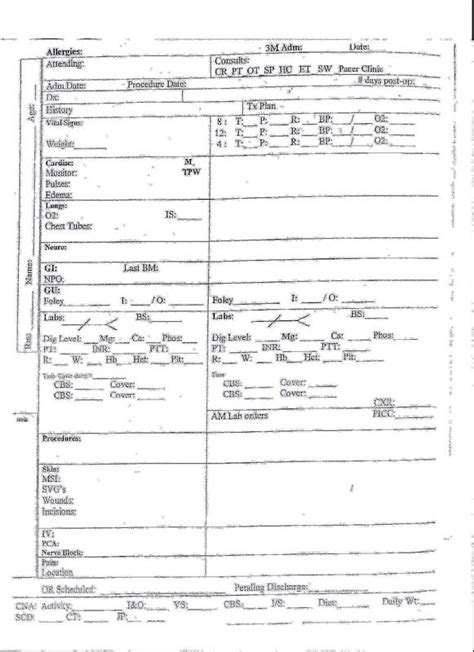 charge report sheet template charge report template