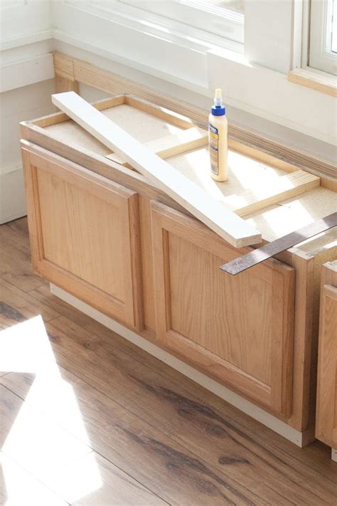 how to build banquette seating with cabinets how to build banquette seating with cabinets diy banquette