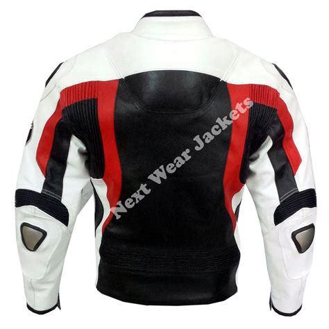 Bmw Motorrad Quilted Jacket by Bmw Red Leather Jackets Cairoamani