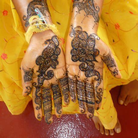 henna tattoo boston the art of bridal henna tattoos boston magazine