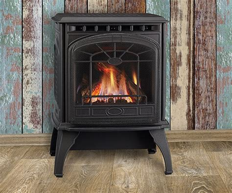 freestanding gas stoves