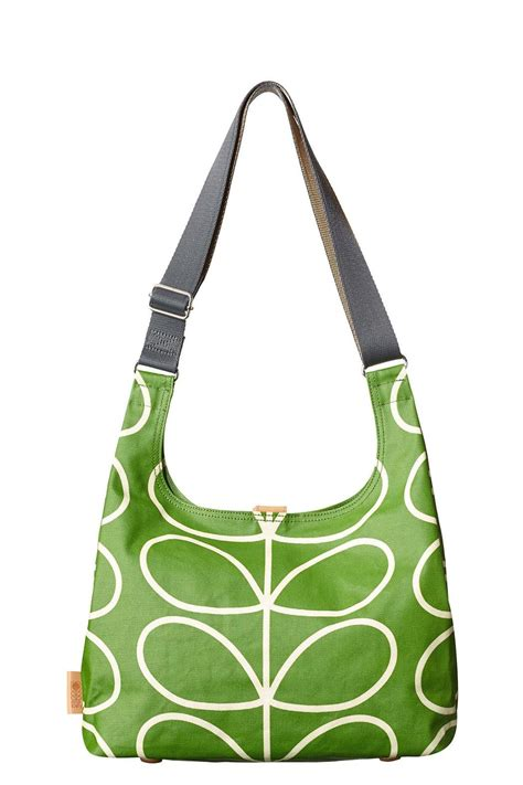 Sling Bag Apple orla kiely sling bag apple from montana by noteworthy