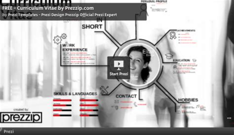 prezi resume template 20 cool prezi templates for creating storytelling