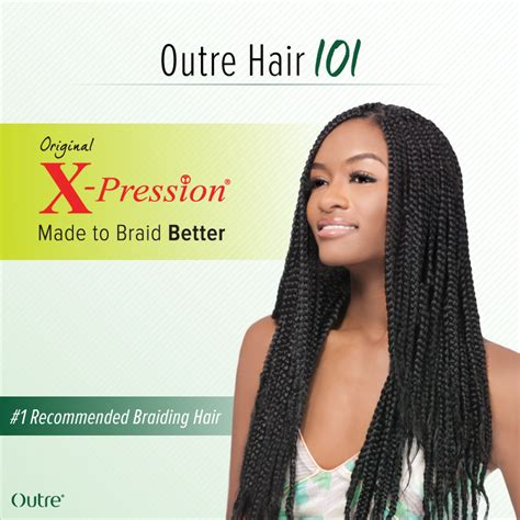 what does xpression braided hair look like hair tips tricks archives page 2 of 7 outre