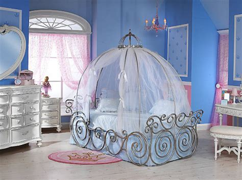 cinderella bed frame adorable disney princess bedroom furniture for your daughter