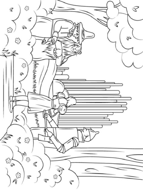 wizard of oz coloring pages download wizard of oz coloring pages download and print wizard of