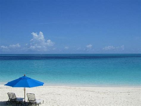 Beach View   Picture of Villa Renaissance, Providenciales