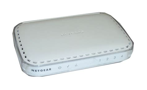 Modem Adsl Router netgear dg834 v3 adsl wired modem router no power supply