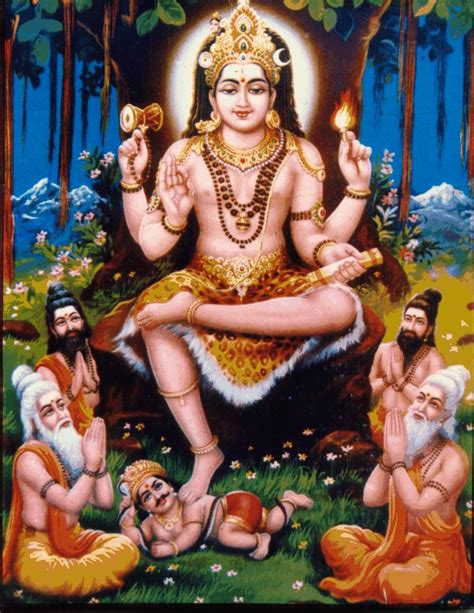 Dakshinamurti shiva mantra for marriage