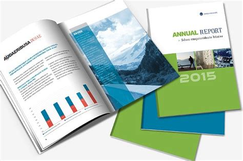 Legion Of Annual Report Template Annual Report Brochure Template Brochure Templates