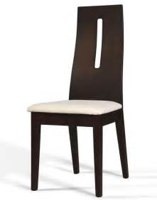 Modernist Dining Chair Cut Out Back Contemporary Dining Chair Norfolk Virginia Nsside30