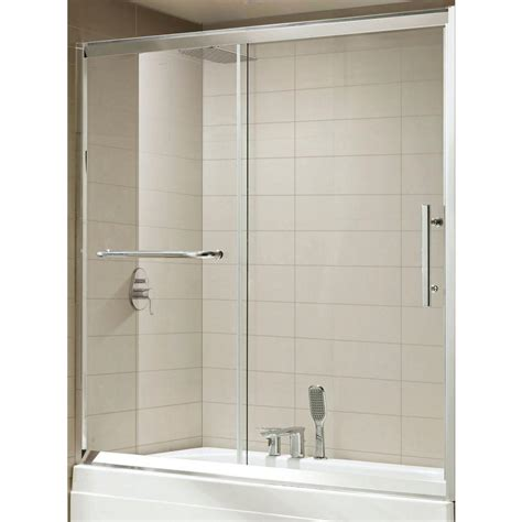 bathtub doors trackless trackless bathtub shower doors 28 images photos