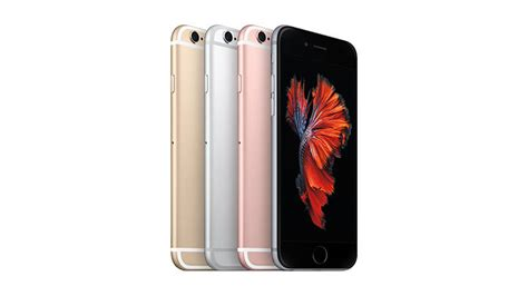 apple iphone 6s review more than just a speed bump review zdnet