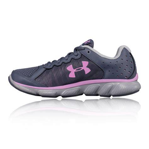womens running shoe armour micro g assert 6 s running shoes aw17
