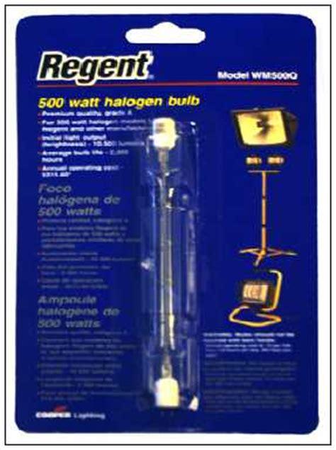 Lu Sorot Halogen 500 Watt Cpsc Cooper Lighting Warn About 500 Watt Halogen Bulbs