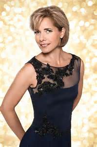 Darcey bussell has to wear own clothes on strictly come dancing