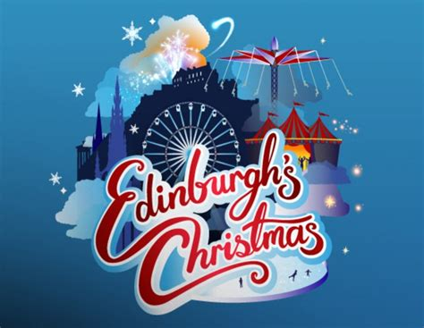 christmas logo experience edinburgh s winter this the smart leisure guide